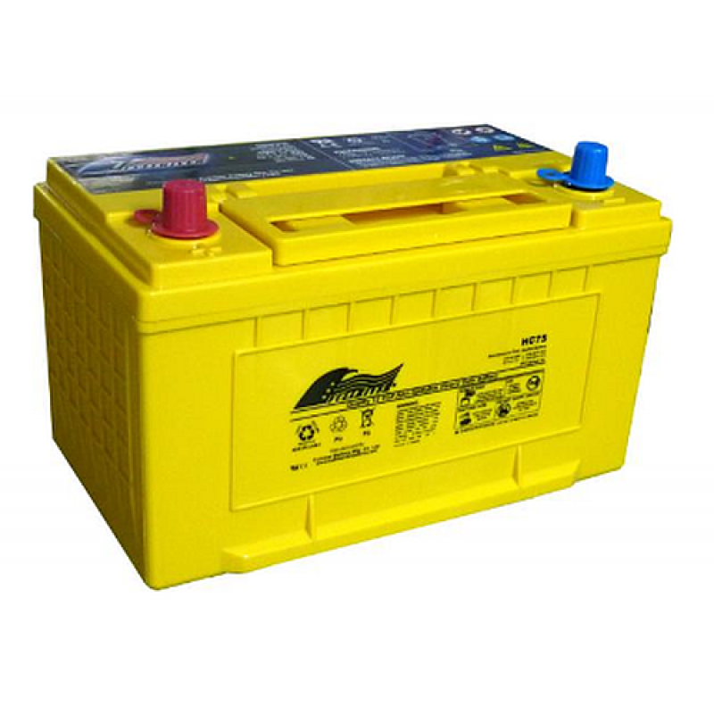 Baterías Fullriver   Calidad made in USA a tu alcance