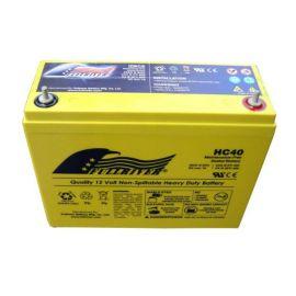 FULLRIVER HC80 12V 890CCA AGM BATTERY (DINL5)